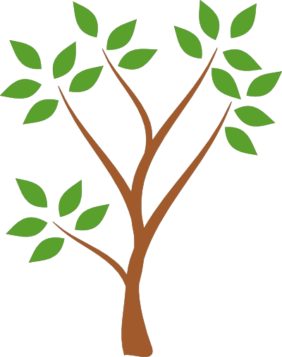 400x507 Cartoon Plant Clipart