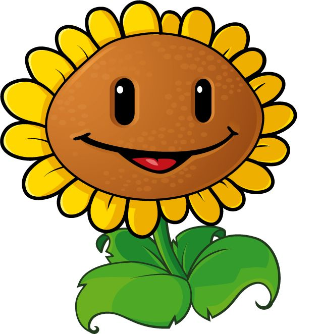 634x662 Plant Clipart Cartoon