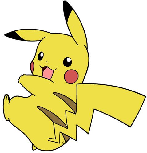 478x497 Pokemon Clip Art Images