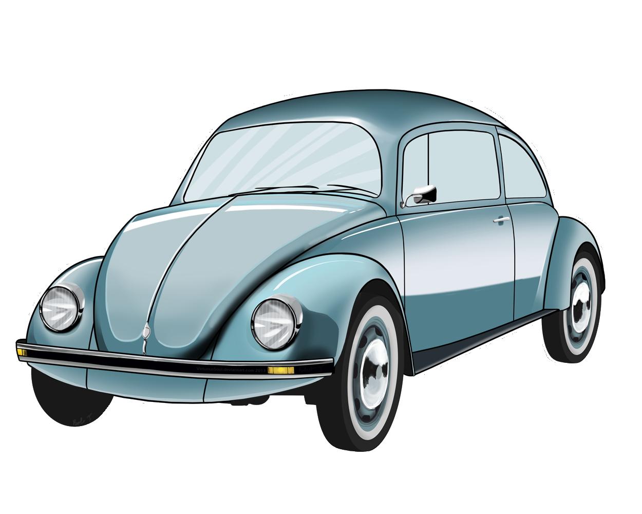 1250x1000 Free Beetle Car Clip Art Clipart Panda