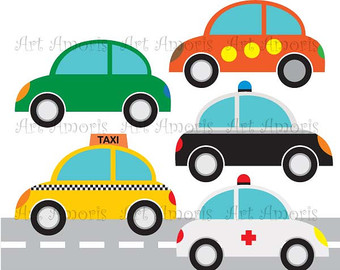 340x270 Police Clipart Toy Car