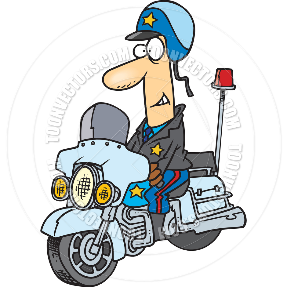 940x940 Vehicle Clipart Police Motorcycle