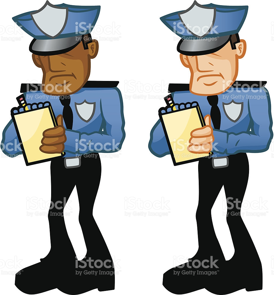 954x1024 Cop Clipart Traffic Ticket