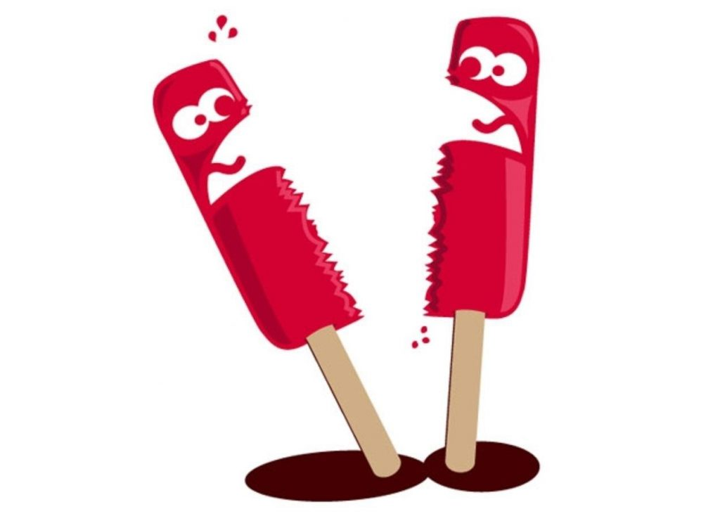 1024x741 Hd Popsicle Clipart Animated Images