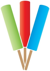 214x300 Popsicle Clipart Image
