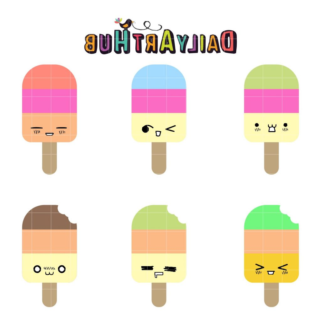 1024x1024 Top 10 Cute Popsicles Image