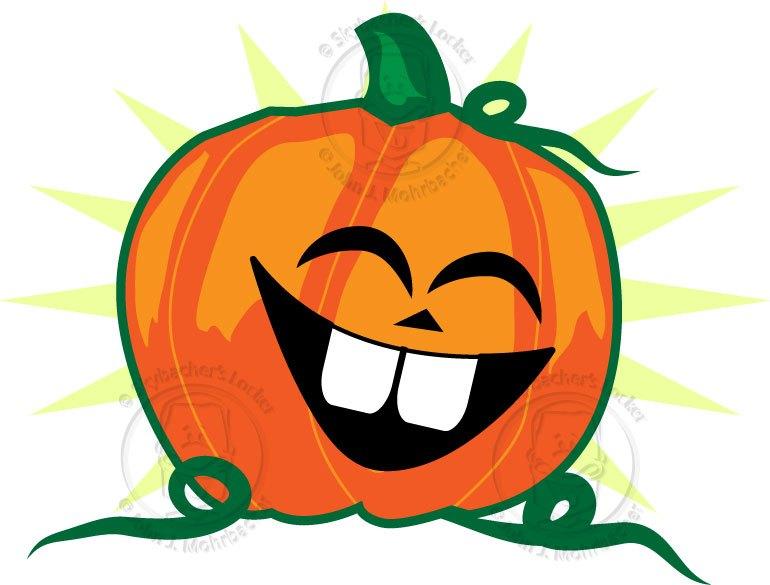 770x585 Laughing Pumpkin Skybacher's Locker