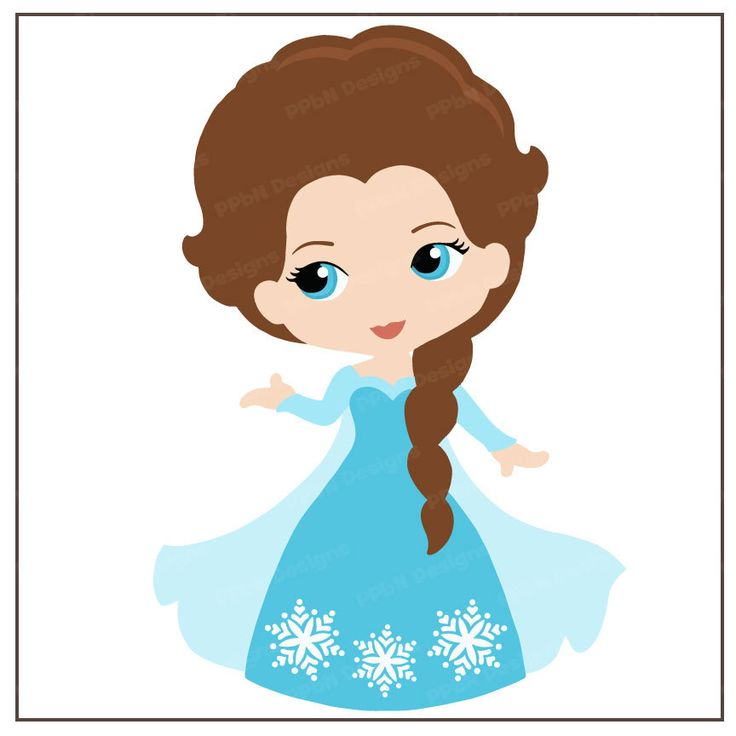 Cartoon Queen Clipart
