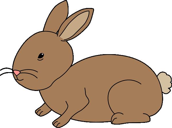 600x449 Moving bunny clip art cartoon bunny rabbits clip art images 2