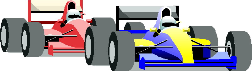 801x227 Image Of Race Car Clipart Animated Cars Clip Art Clipartoons