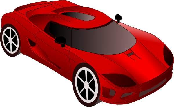 600x371 Car Clip Art Cartoon Free Clipart Images 2 3
