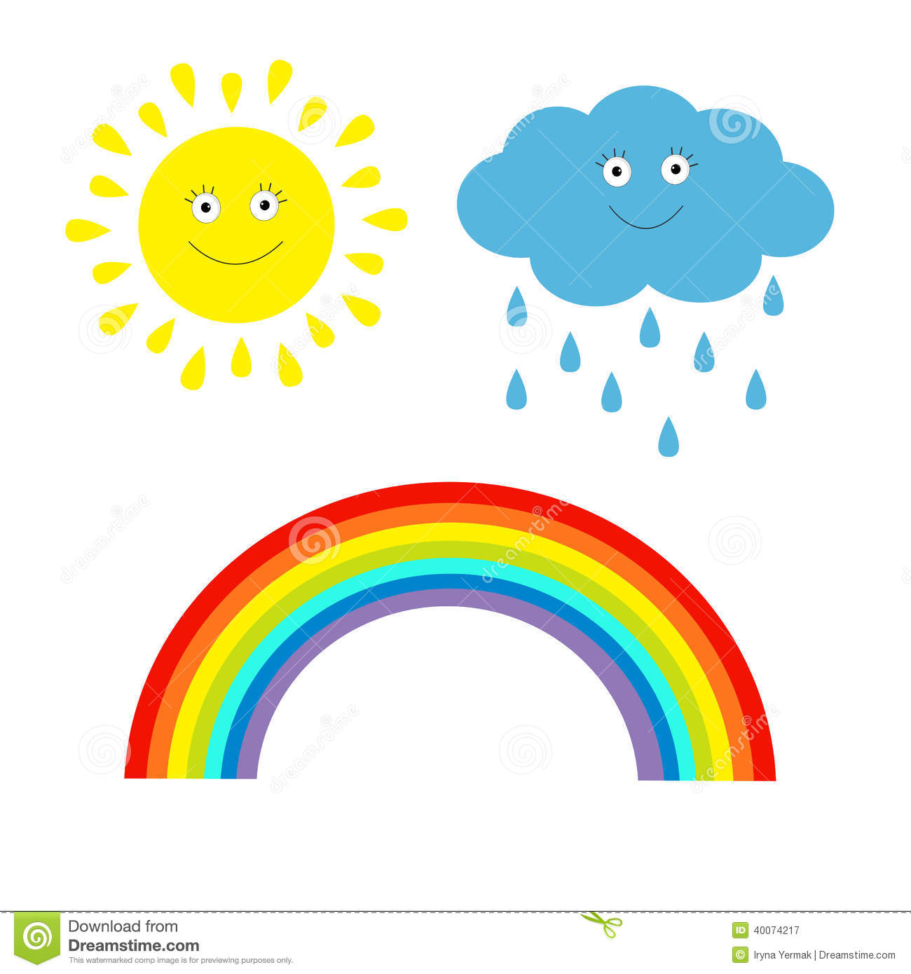 1300x1390 Funny Clipart Rain