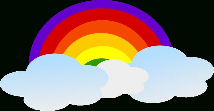 700x366 Top 10 Images Of Cartoon Rainbows