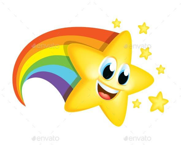 590x472 Rainbow Cartoon Pictures Matatarantula