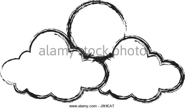 640x378 Happy Cartoon Rain Cloud Stock Photos Amp Happy Cartoon Rain Cloud