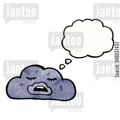 400x400 Stormy Weather Cartoons