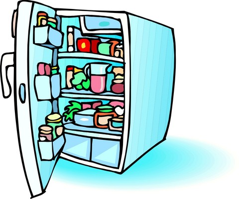 480x400 Graphics For The Fridge Clipart Graphics