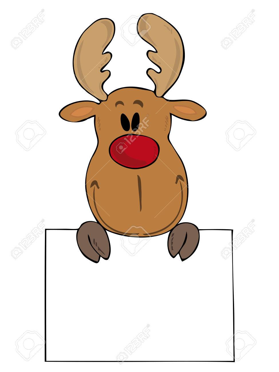 975x1300 Images Reindeer Face Clipart