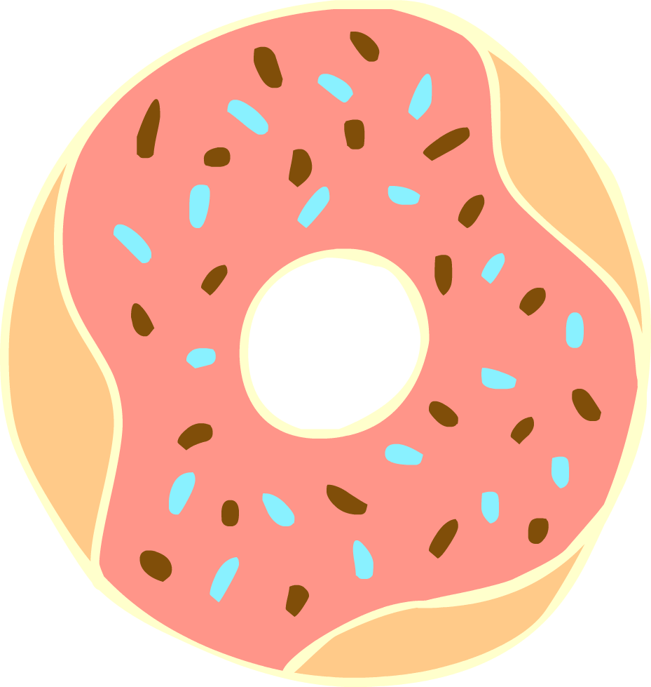 929x979 Rings Donut Clipart, Explore Pictures
