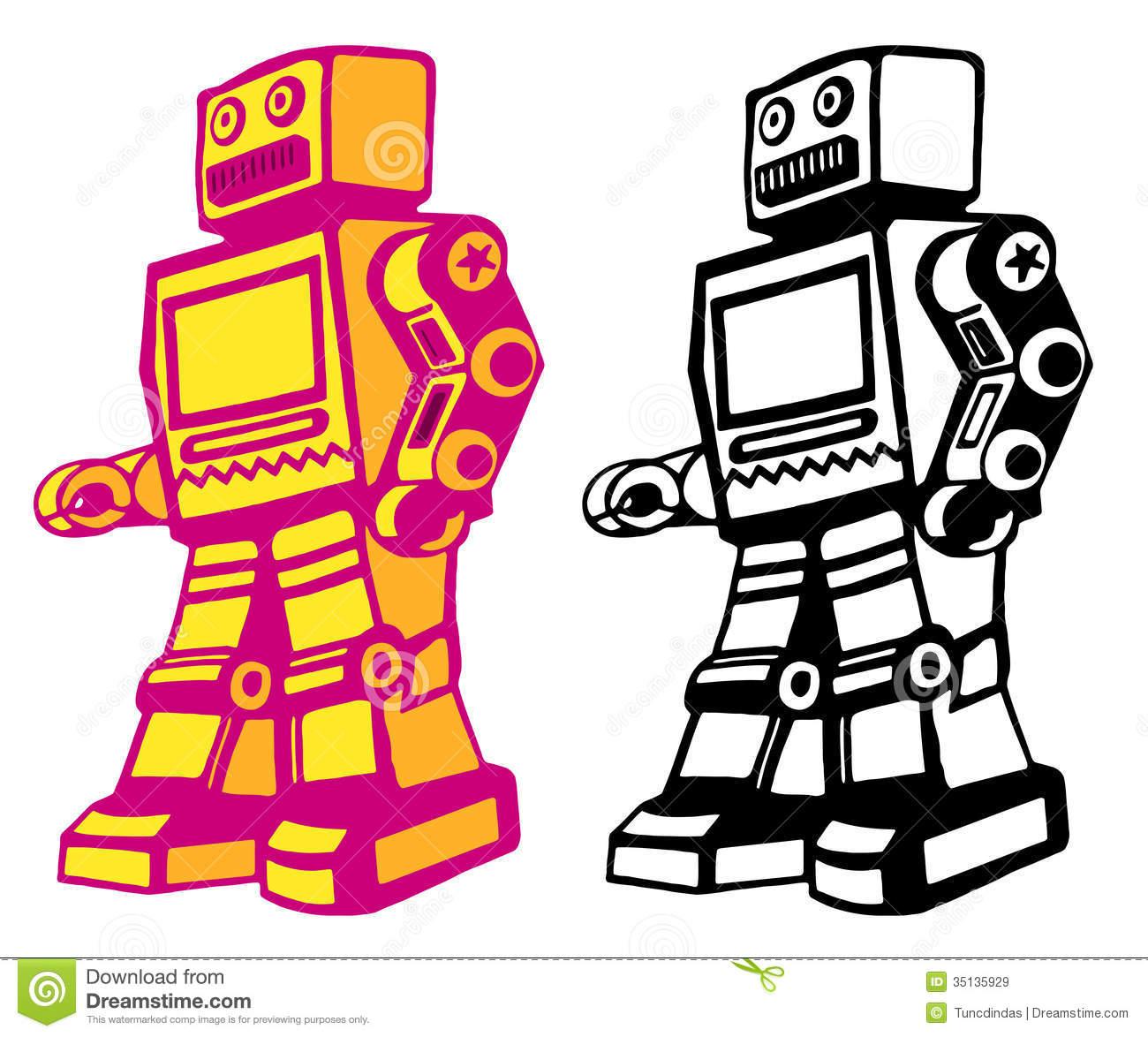 1300x1174 Robot Clipart Vector