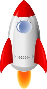 158x300 Free Rocket Clipart Image 0515 1105 1418 3733 Car Clipart