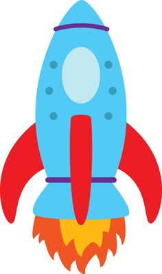 236x399 Retro Rockets Clip Art Clipart Spaceship By Graphicpassion On Etsy