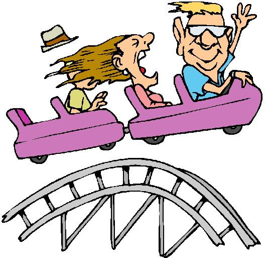532x513 Roller Coaster Rollercoaster Clip Art