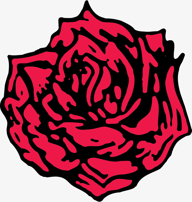 650x686 Cartoon Red Roses, Flower, Flower, Vector Flowers Png And Vector