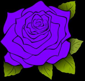 299x285 Cartoon Roses Clipart
