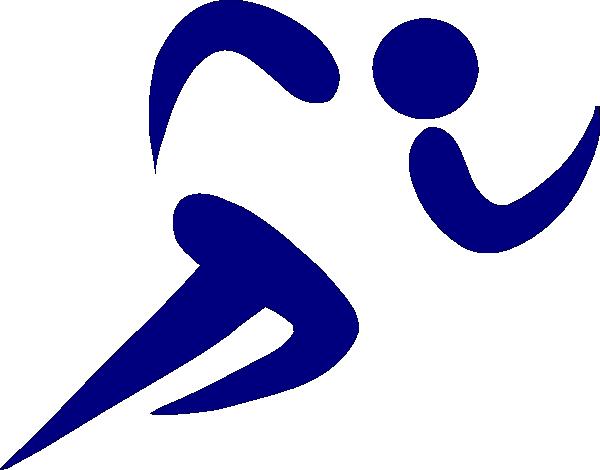 600x470 Runner 6 Clip Art