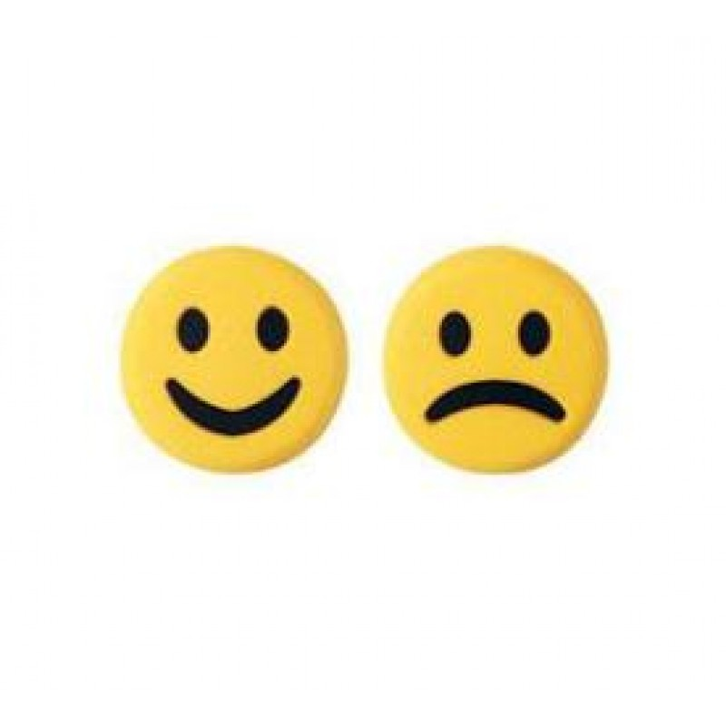 800x800 Happy Sad Face Clip Art
