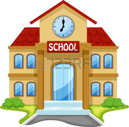 450x443 Little Boy Going To School Royalty Free Cliparts, Vectors,