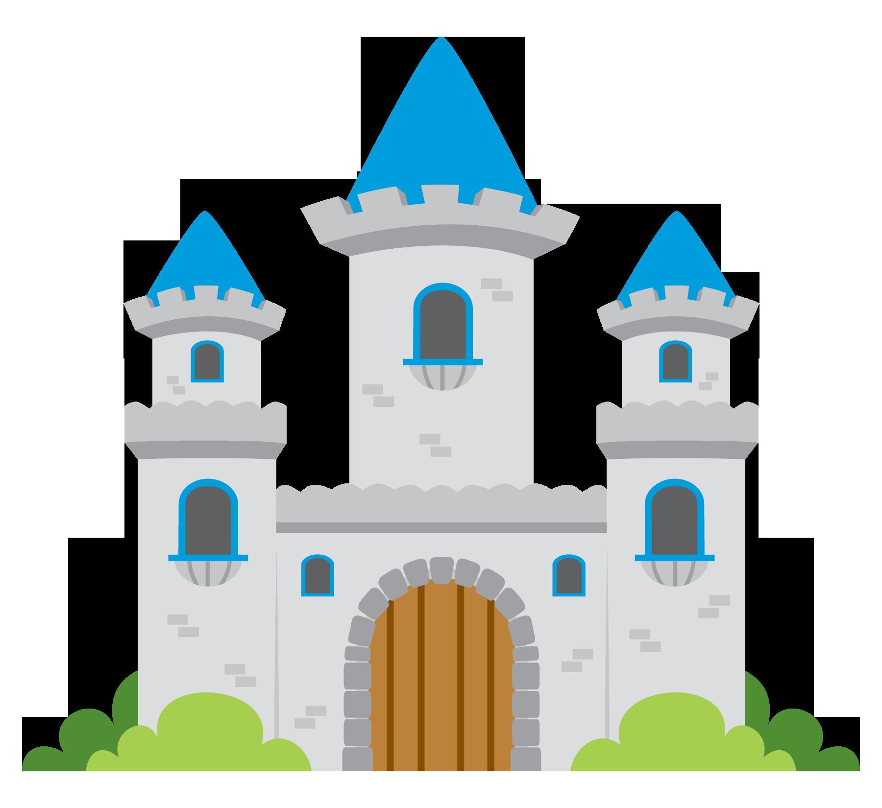 1800x1650 Top 75 Castle Clip Art
