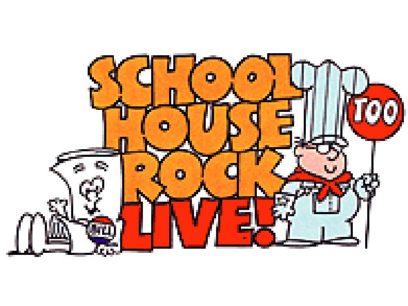 591x443 Downtown Roseville Partnership School House Rock Live!