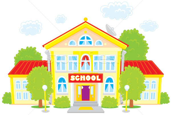 600x403 Schoolhouse Stock Photos, Stock Images And Vectors Stockfresh
