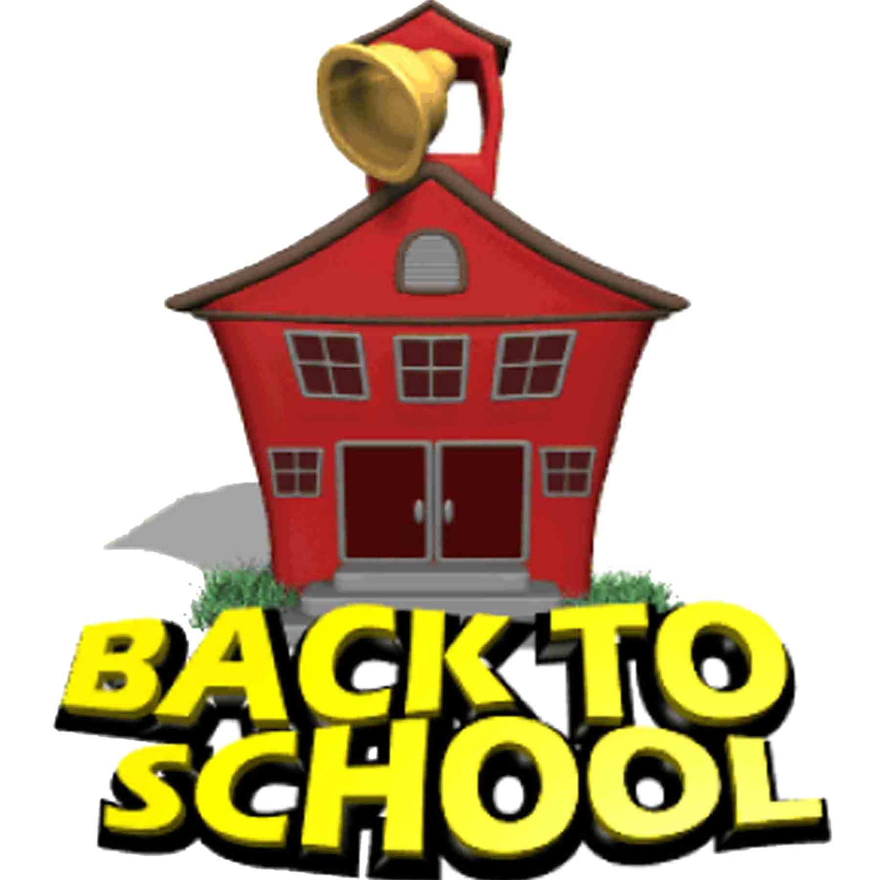 1800x1800 Back To School Night Preschool 2nd Grade