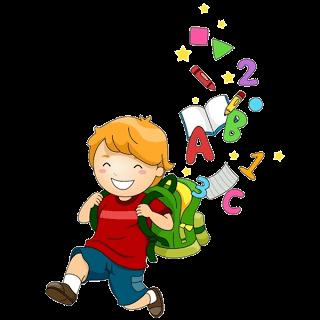 320x320 Cartoon Toddler Cliparts 187474