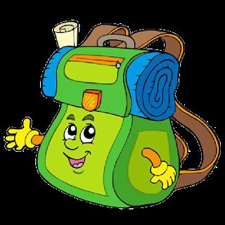 320x320 Bag Clipart Cartoon