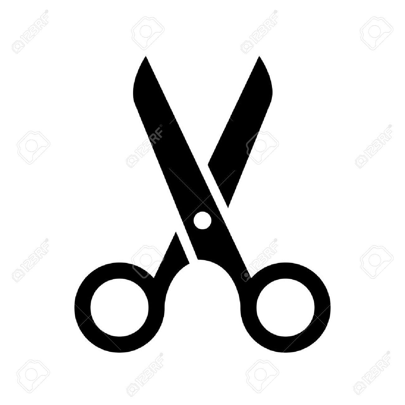 1300x1300 Isolated Scissors Clipart, Explore Pictures