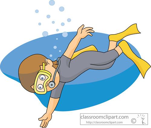 500x426 Scuba Diving Clipart Clipart Scuba Diving 71302