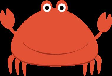 380x260 Sea Life Clip Art