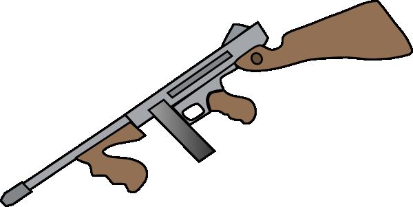 600x301 Guns Cartoon Group