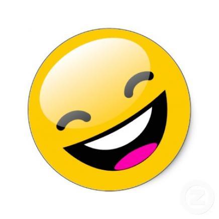 436x436 Animated Smiley Face Clip Art