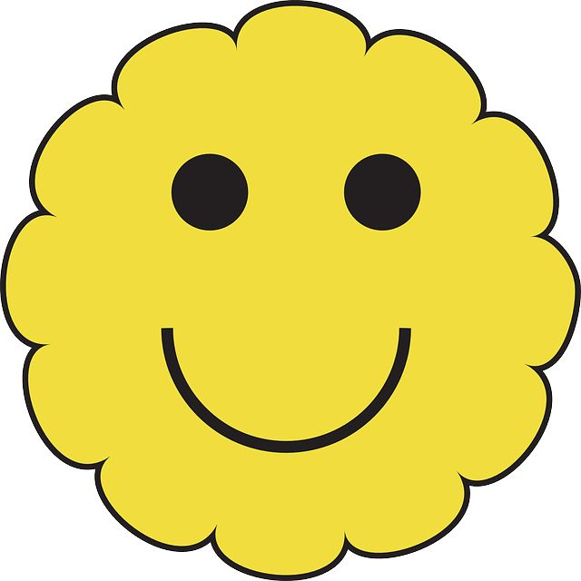 640x640 Smiley Clipart Cartoon