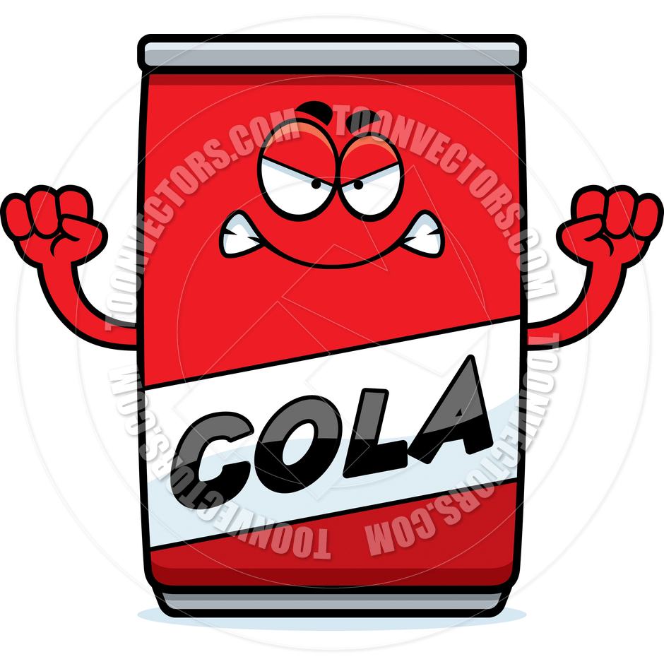 940x940 Soda clipart angry