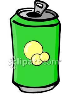 225x300 Soda clipart cartoon