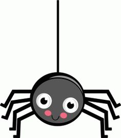 Cartoon Spider Clipart | Free download on ClipArtMag