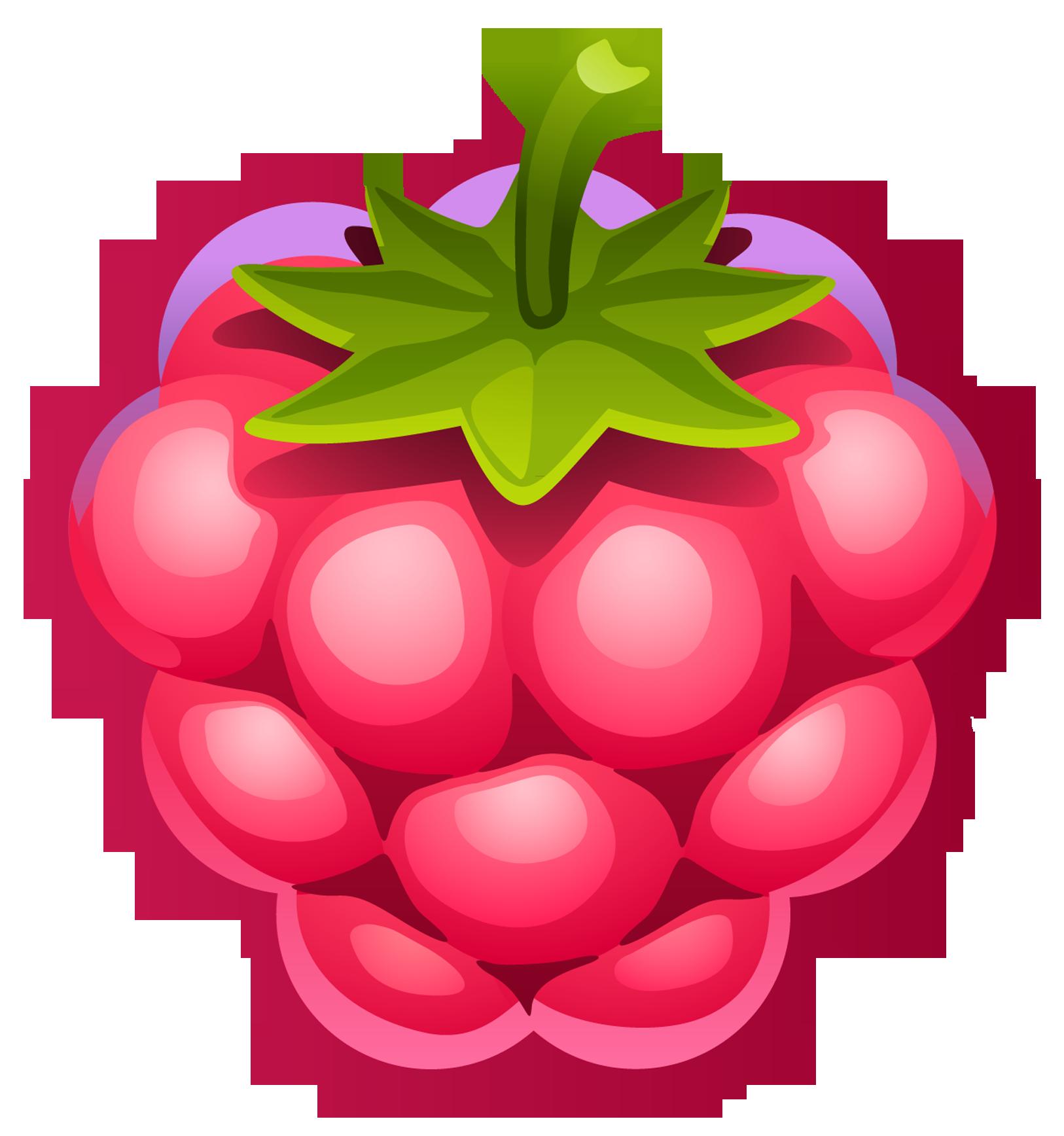 1626x1736 Raspberry Clipart
