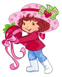 216x265 Top 71 Strawberry Shortcake Clip Art