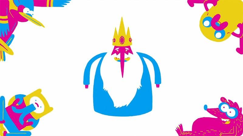 800x450 Fantastic Animated Summer Id Spot For Cartoon Network